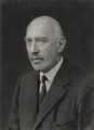 Maurice Baring, by Walter Stoneman - NPG x163884