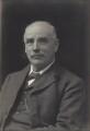 George Nicoll Barnes, by Walter Stoneman - NPG x163904