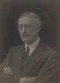 Sir Reginald Walter Ralph Barnes