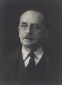 J.M. Barrie, by Walter Stoneman - NPG x163924
