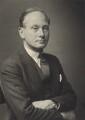 Sir Alfred Lane Beit, 2nd Bt, by Walter Stoneman - NPG x164019