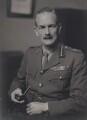 Donald Rutherfurd Dacre Fisher, by Walter Stoneman - NPG x164129