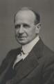 Augustus Andrewes Uthwatt, Baron Uthwatt of Lathbury, by Walter Stoneman - NPG x164299