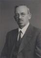 Sir Ralph Howard Fowler, by Walter Stoneman - NPG x164613