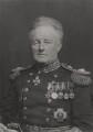 Sir William Milbourne James, by Walter Stoneman - NPG x164759
