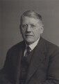 Sir George Selby Washington Epps, by Walter Stoneman - NPG x164781