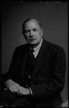 Sir Charles Galton Darwin, by Walter Stoneman - NPG x164834