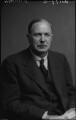 Sir Charles Galton Darwin, by Walter Stoneman - NPG x164836