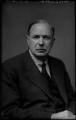 Sir Charles Galton Darwin, by Walter Stoneman - NPG x164837