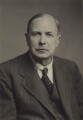 Sir Charles Galton Darwin, by Walter Stoneman - NPG x164838