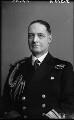 William Harold Edgar, by Walter Stoneman - NPG x164949