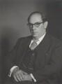 Sir Isaiah Berlin, by Walter Stoneman - NPG x165041