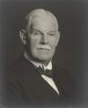 John Henry Bethell, 1st Baron Bethell, by Walter Stoneman - NPG x165057