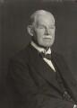 John Henry Bethell, 1st Baron Bethell, by Walter Stoneman - NPG x165058