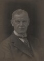 John Henry Bethell, 1st Baron Bethell, by Walter Stoneman - NPG x165060