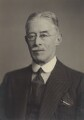 Lawrence John Lumley Dundas, 2nd Marquess of Zetland, by Walter Stoneman - NPG x165092