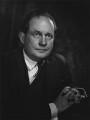 Sir John Alec Biggs-Davison, by Godfrey Argent - NPG x165185