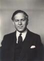 Solly Zuckerman, Baron Zuckerman, by Walter Stoneman - NPG x165229
