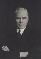 Sir Robert Arthur Young, by Walter Stoneman - NPG x165241
