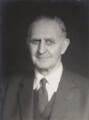 Sir Harold Edgar Yarrow, 2nd Bt, by Walter Stoneman - NPG x165259