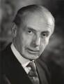 Sir Ian Frank Bowater