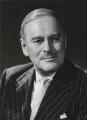 Sir Eric Malcolm Jones, by Walter Bird - NPG x165406