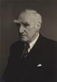 John Boyd Orr, Baron Boyd Orr, by Walter Stoneman - NPG x165424