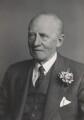Sir Henry Ernest ('Harry') Brittain, by Walter Stoneman - NPG x165552
