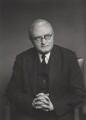 Sir Denis William Brogan, by Walter Stoneman - NPG x165565
