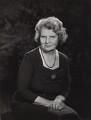 Barbara Brooke, Baroness Brooke of Ystradfellte