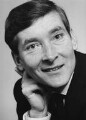 Kenneth Williams, by Godfrey Argent - NPG x165576