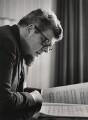 John Andrew Howard Ogdon, by Godfrey Argent - NPG x165633