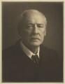 Evelyn Baring, 1st Earl of Cromer, by Elliott & Fry - NPG x127426