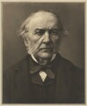 William Ewart Gladstone, by Elliott & Fry - NPG x127432