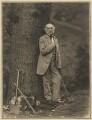 William Ewart Gladstone, by Elliott & Fry - NPG x127433