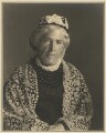 Catherine Gladstone (née Glynne), by Elliott & Fry - NPG x127434