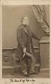 Edward Stanley, 14th Earl of Derby, by John Jabez Edwin Mayall - NPG Ax16245