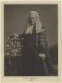 Hardinge Stanley Giffard, 1st Earl of Halsbury, by Elliott & Fry - NPG x127436