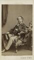 Charles Dickens, by John & Charles Watkins - NPG Ax16252