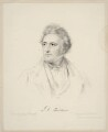 John Walbanke-Childers, by Frederick Christian Lewis Sr, after  George Richmond - NPG D20656