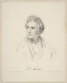 John Walbanke-Childers, by Frederick Christian Lewis Sr, after  George Richmond - NPG D20656