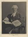 Henry Hawkins, Baron Brampton, by Elliott & Fry - NPG x127441