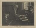 Sir Henry Irving, by Elliott & Fry - NPG x127444