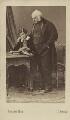 Victor Alexander Bruce, 9th Earl of Elgin; James Bruce, 8th Earl of Elgin, by Disdéri - NPG Ax16258