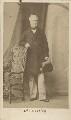 Charles Shaw-Lefevre, Viscount Eversley, by Caldesi, Blanford & Co - NPG Ax16263