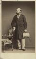 Sir Thomas Fairbairn, 2nd Bt, by John & Charles Watkins - NPG Ax16265