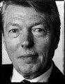 Alan Johnson, by David Partner - NPG x127370