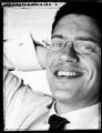 David Miliband, by David Partner - NPG x127376