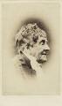 Thomas Garnier, published by Mason & Co (Robert Hindry Mason) - NPG Ax16272