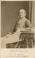 William Ewart Gladstone, by Window & Bridge - NPG Ax16275